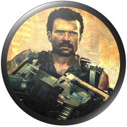 Call of Duty 9 Black Ops 2 Icons