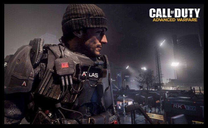 Call of Duty Advanced Warfare Çıkış Tarihi
