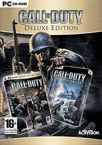 Call of Duty United Offensive Multiplayer Rehberi