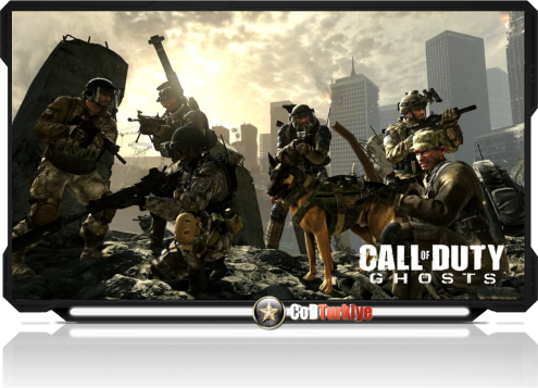 Call of Duty Ghosts İnceleme