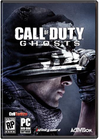 Call of Duty Ghosts PC Ön Sipariş