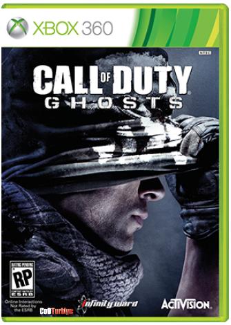 Call of Duty Ghosts XBOX Ön Sipariş