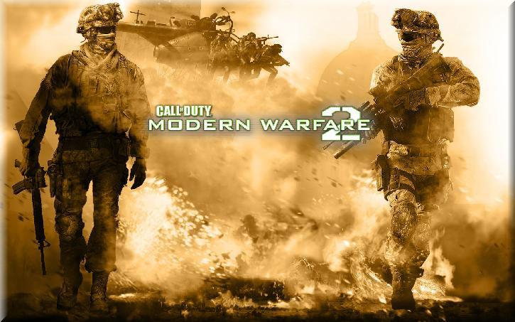 Call of Duty 2 Grafiksel Gelişim