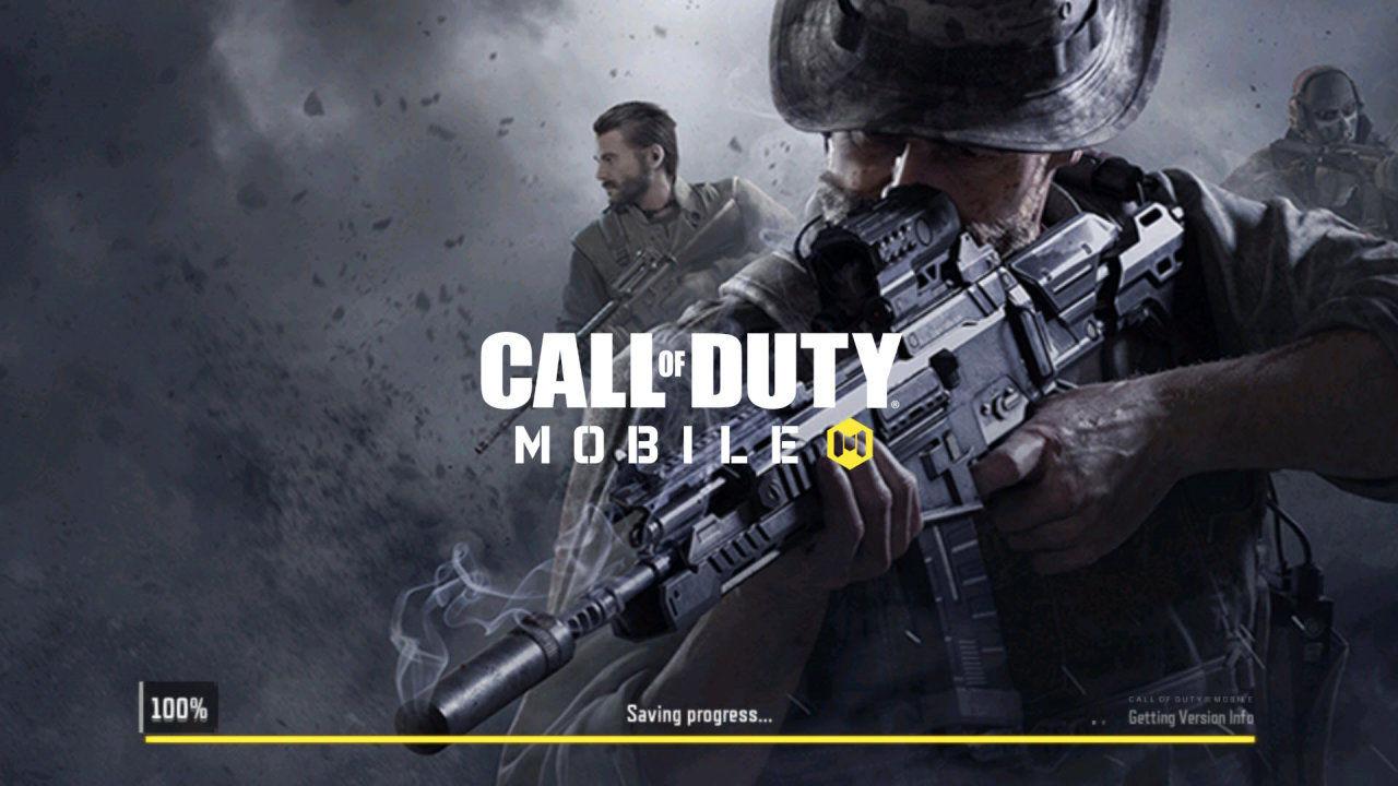 Call of Duty Mobile Grafik Ayarları Sorunu