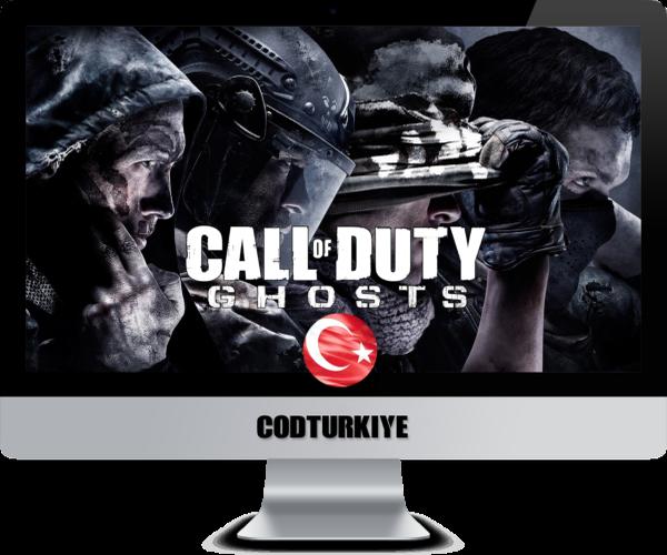 Call of Duty Ghosts Phoneix Bere Klanı