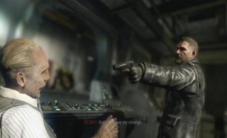 Call of Duty Sırları Reznov Mason