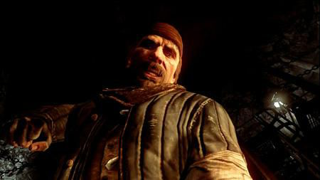 Call of Duty Sırları Dimitri Petrenko