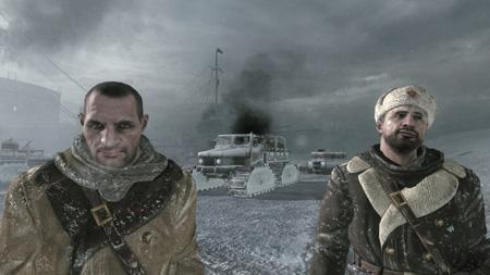Call of Duty Sırları Dimitri