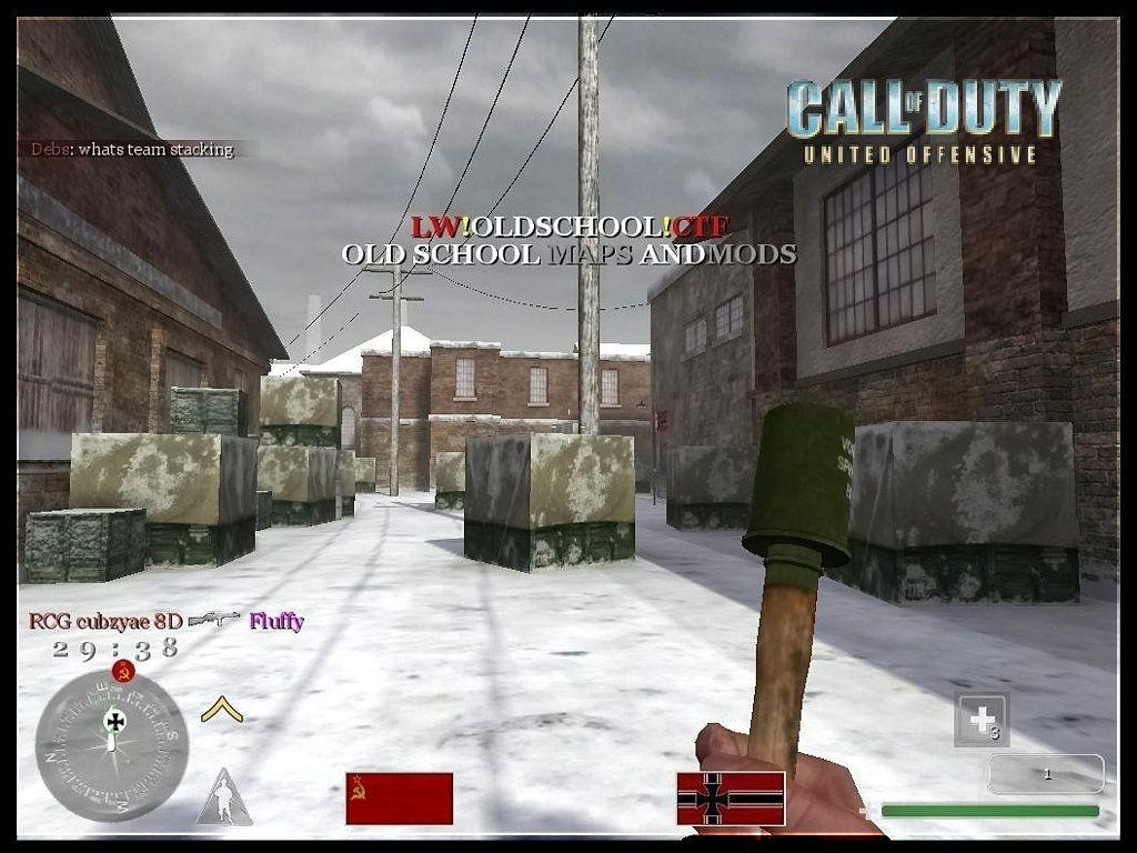 Call of Duty Windows 7 Sorunu