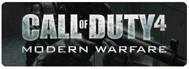 Call of Duty 4 Oyun Taktikleri