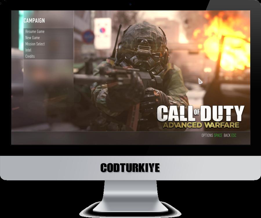 Call of Duty Advanced Warfare Sistem Değerlendirmesi