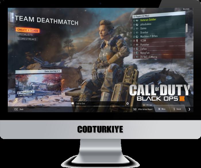 Call of Duty ve Battlefield Serileri Karşılaştırma