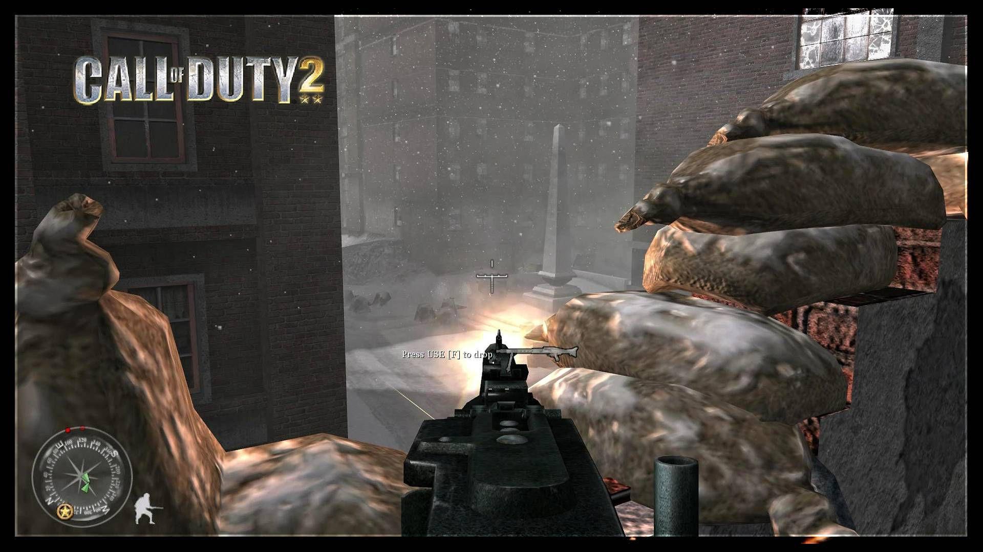 XFire ile Call of Duty 2 Multiplayer Girme Sorunu