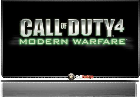 Call Of Duty 4 Modern Warfare Bad Key Code Hatası