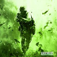 Call of Duty 4 Modern Warfare Chat Ayarı