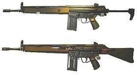 Call of Duty 4 ProMOD Silahları G3