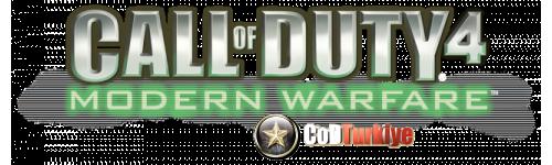 Call of Duty 4 Modern Warfare Hakkında Herşey