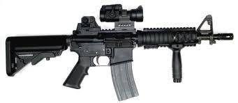 Call of Duty 4 ProMOD Silahları M-4