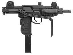 Call of Duty 4 ProMOD Silahları Mini-Uzi