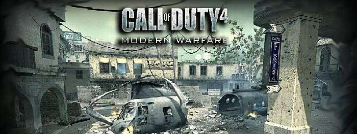 Call of Duty 4 Modern Warfare Punkbuster Hataları ve Çözümleri