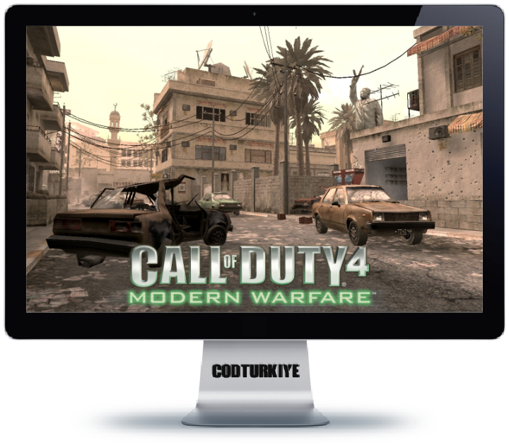 Call of Duty 4 mp_strike.ff, mp_strike_load.ff