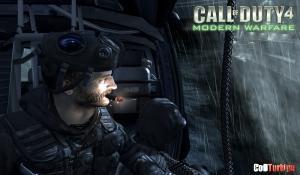 Call of Duty 4 Tam Çözüm