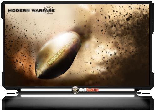 Modern Warfare 2'yi Xfire'a Tanıtma