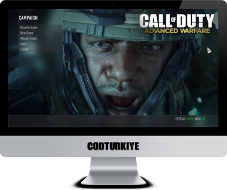 Call of Duty Advanced Warfare Optimizasyon Sorunları