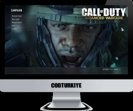 Call of Duty Advanced Warfare Optimizasyon Sorunları
