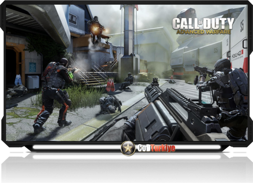 Call of Duty Advanced Warfare Sistem Değerlendirme