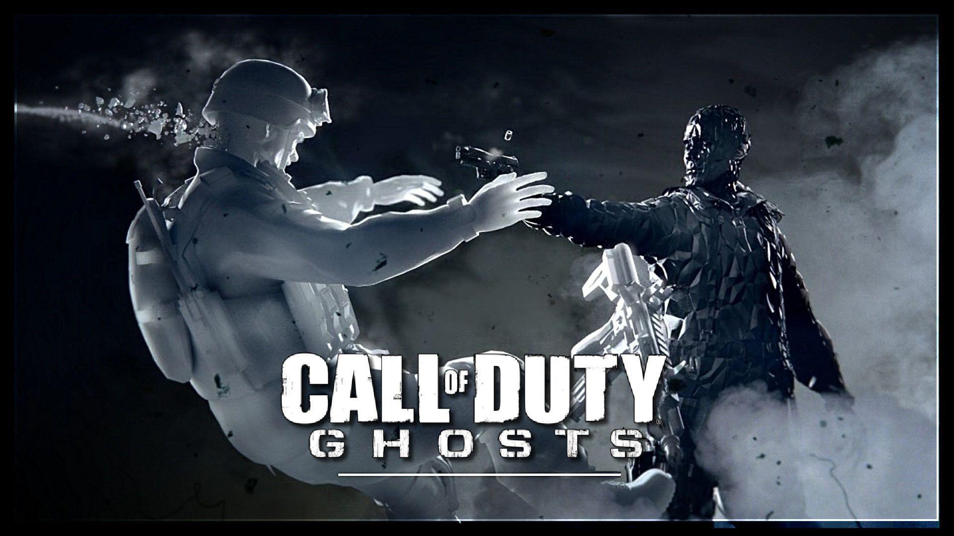 Call of Duty Ghosts Bölüm Geçişi Sırasında Donma Sorunu