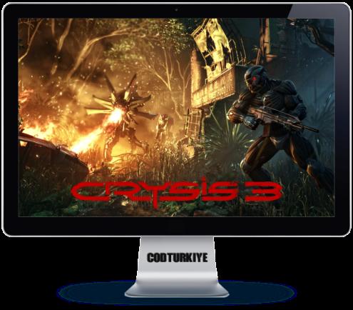 Crysis 3 Prophet