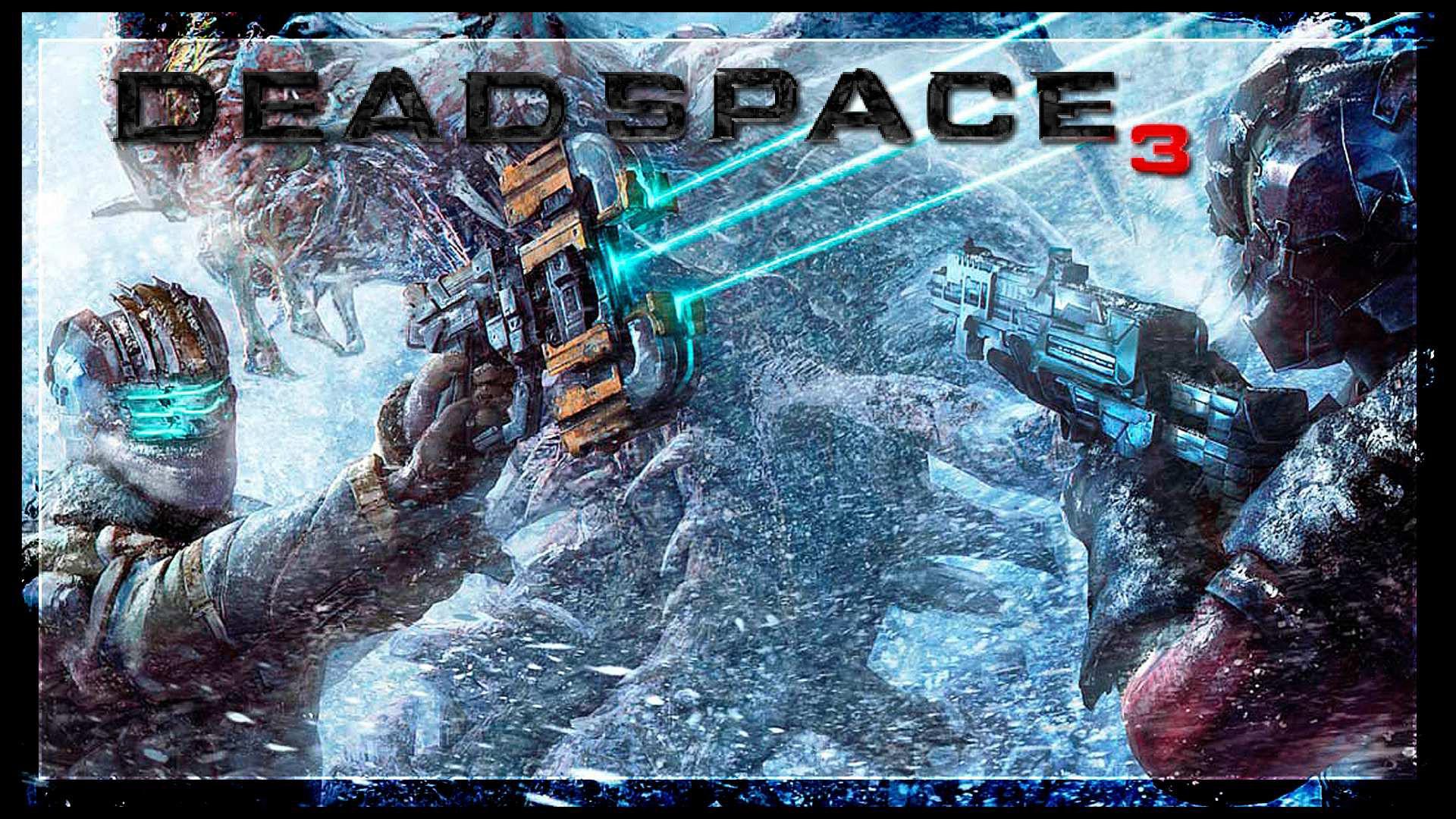 Dead Space 3 İnceleme