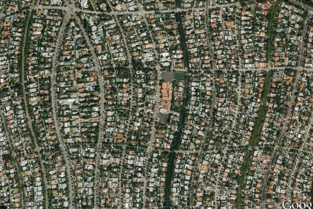 Dünya Şehirleri Beverly Hills