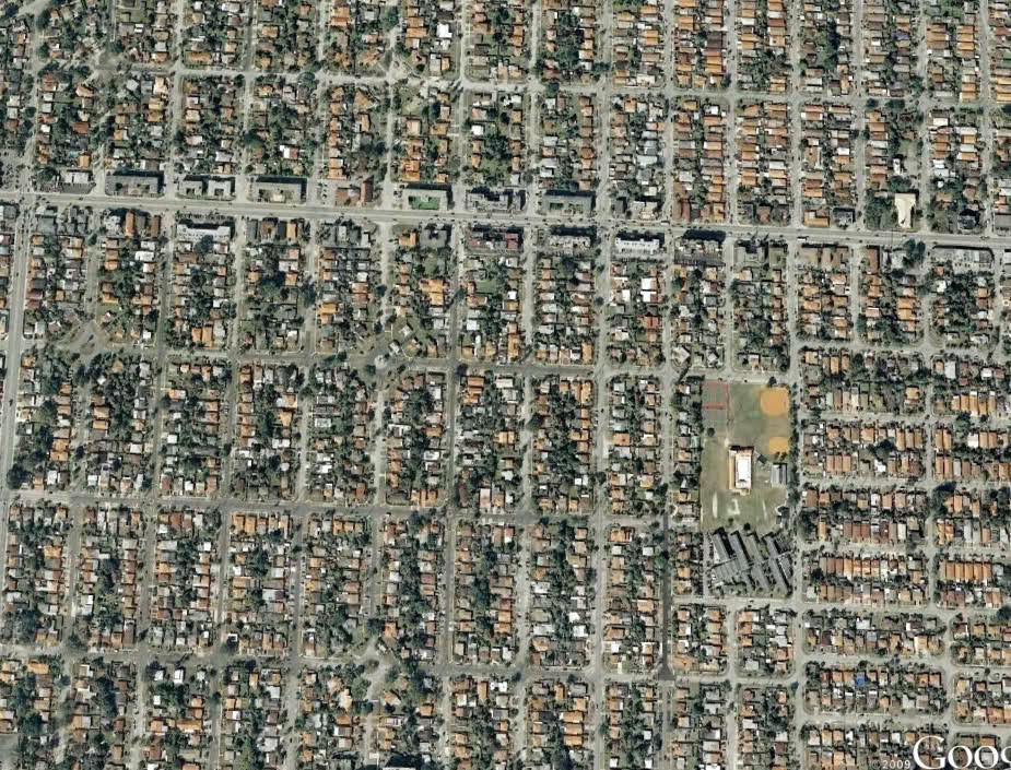 Dünya Şehirleri Miami