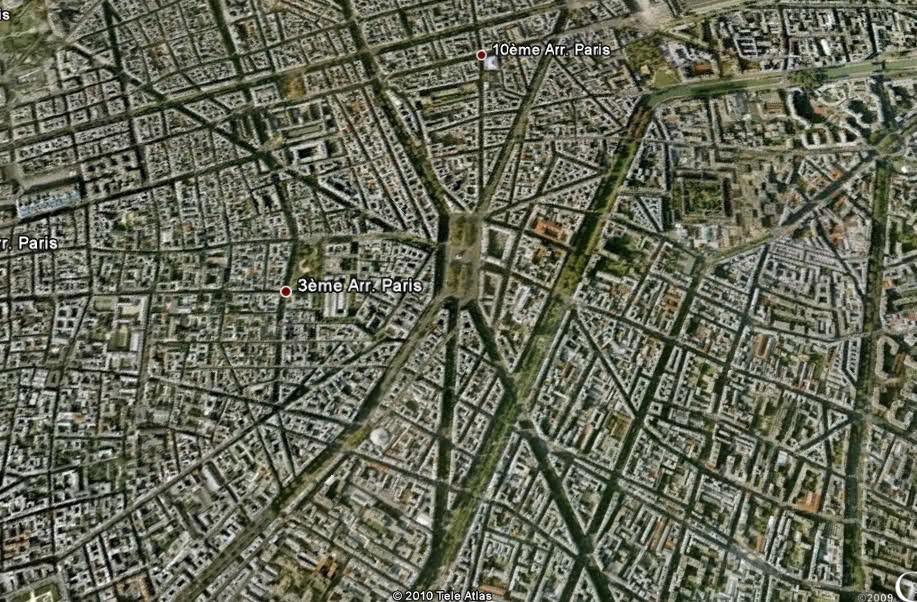 Dünya Şehirleri Paris