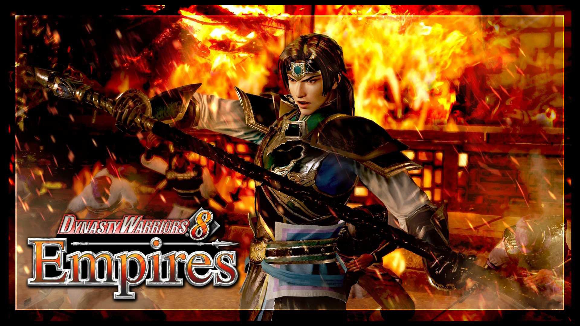 Dynasty Warriors 8 İnceleme