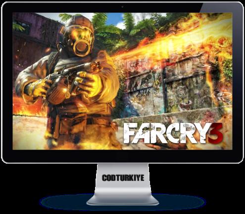 Far Cry 3 Ön İnceleme