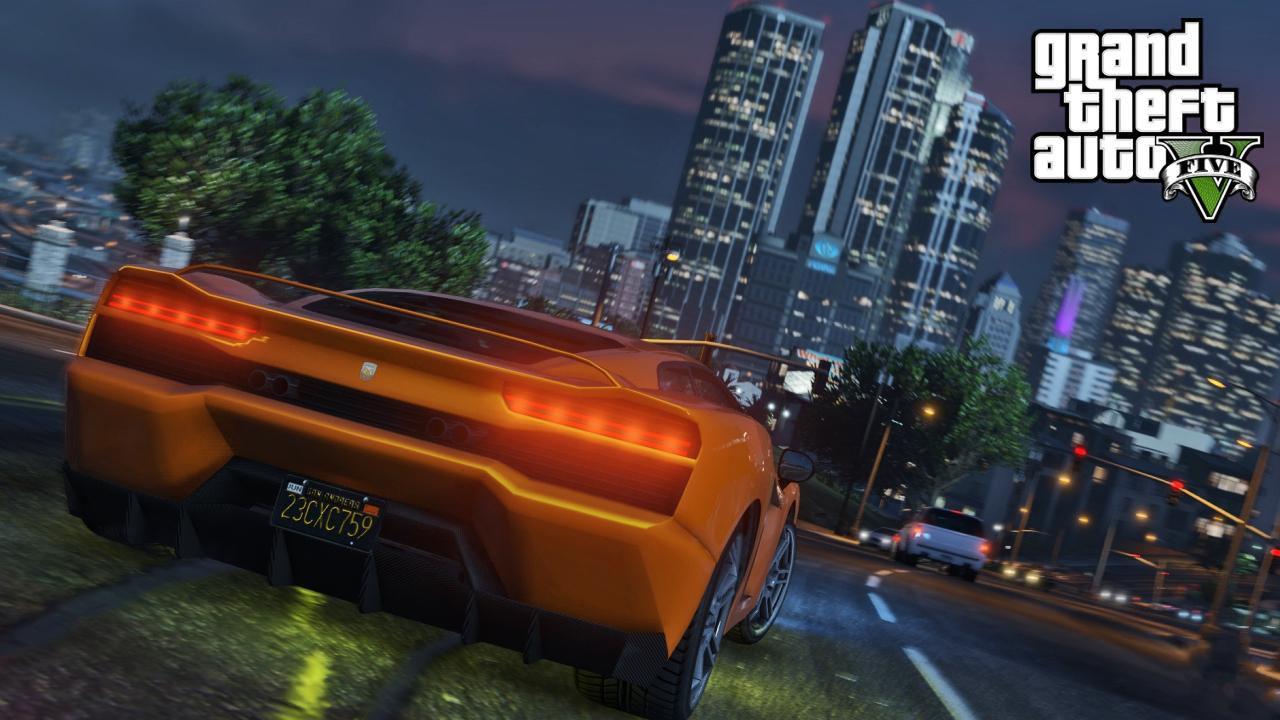 GTA5 Çıkış Tarihi