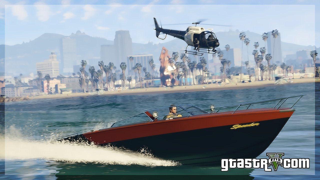 Grand Theft Auto V PC Ön İnceleme