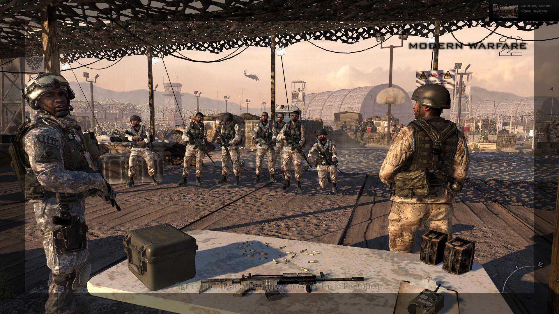 Modern Warfare 2 iw4sp.exe Has Stopped Working Error