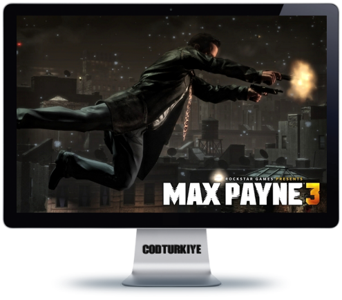 Max Payne 3 İnceleme