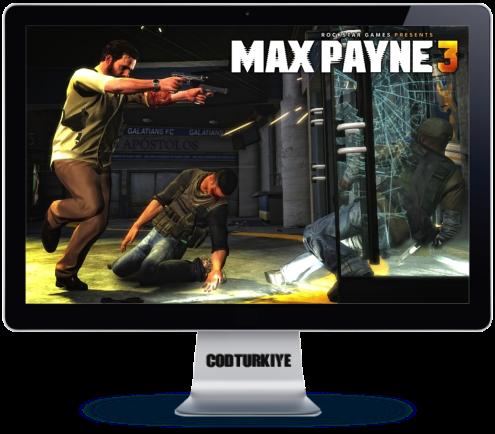 Max Payne 3 Ön İnceleme