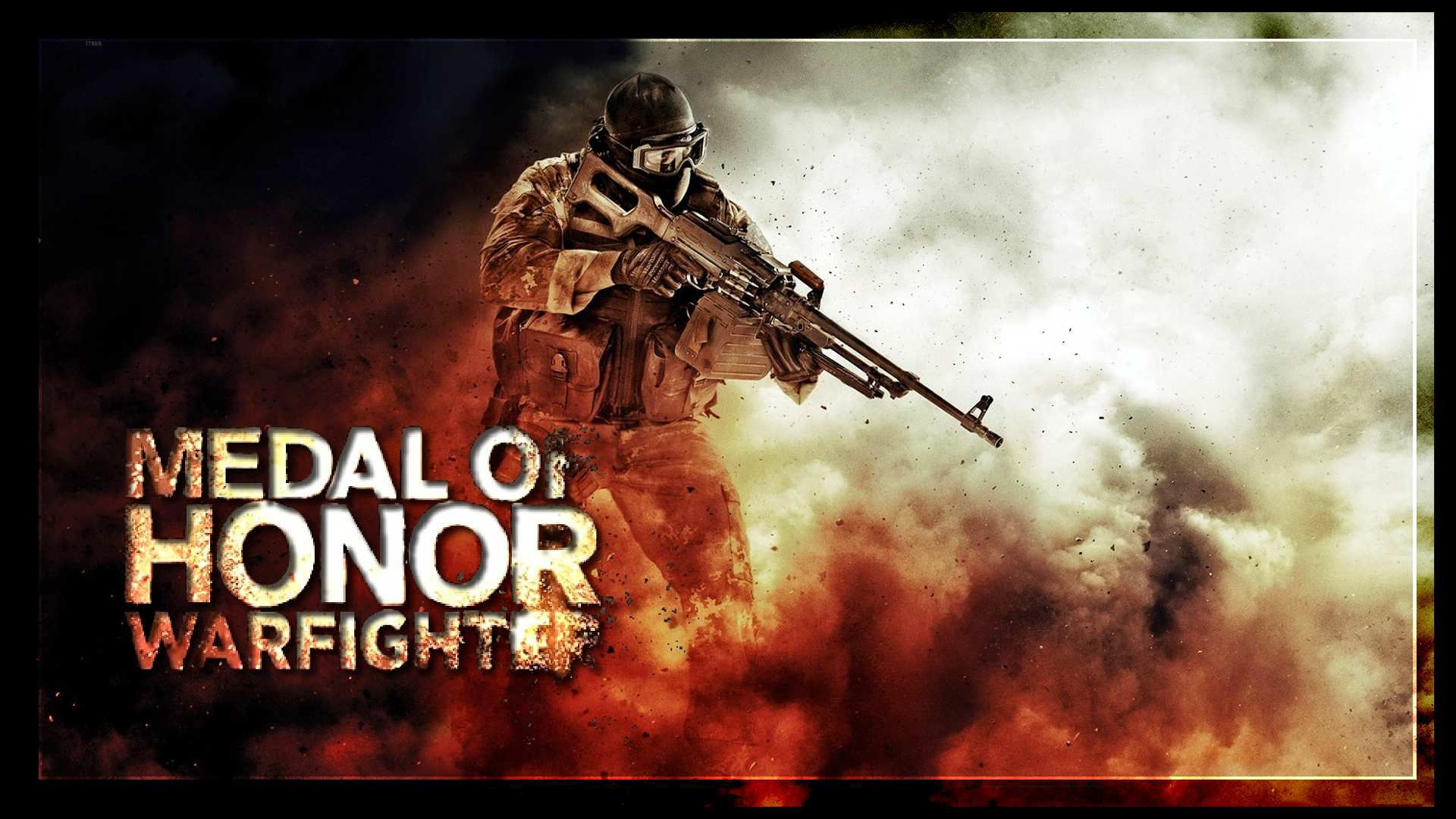 Medal of Honor Warfighter İnceleme