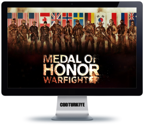 Medal of Honor: Warfighter Ön İnceleme