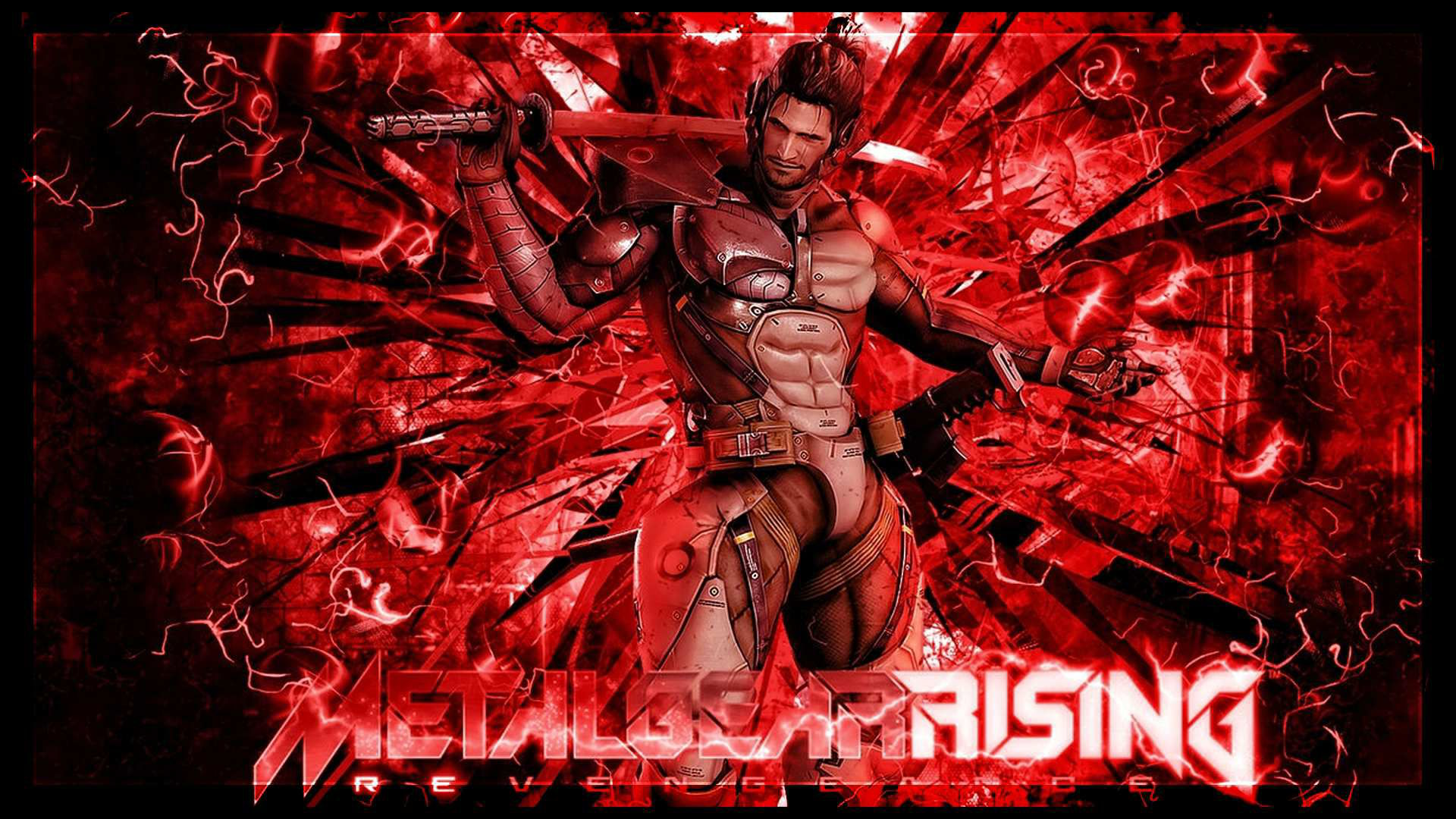 Metal Gear Rising: Jetstream Sam İnceleme