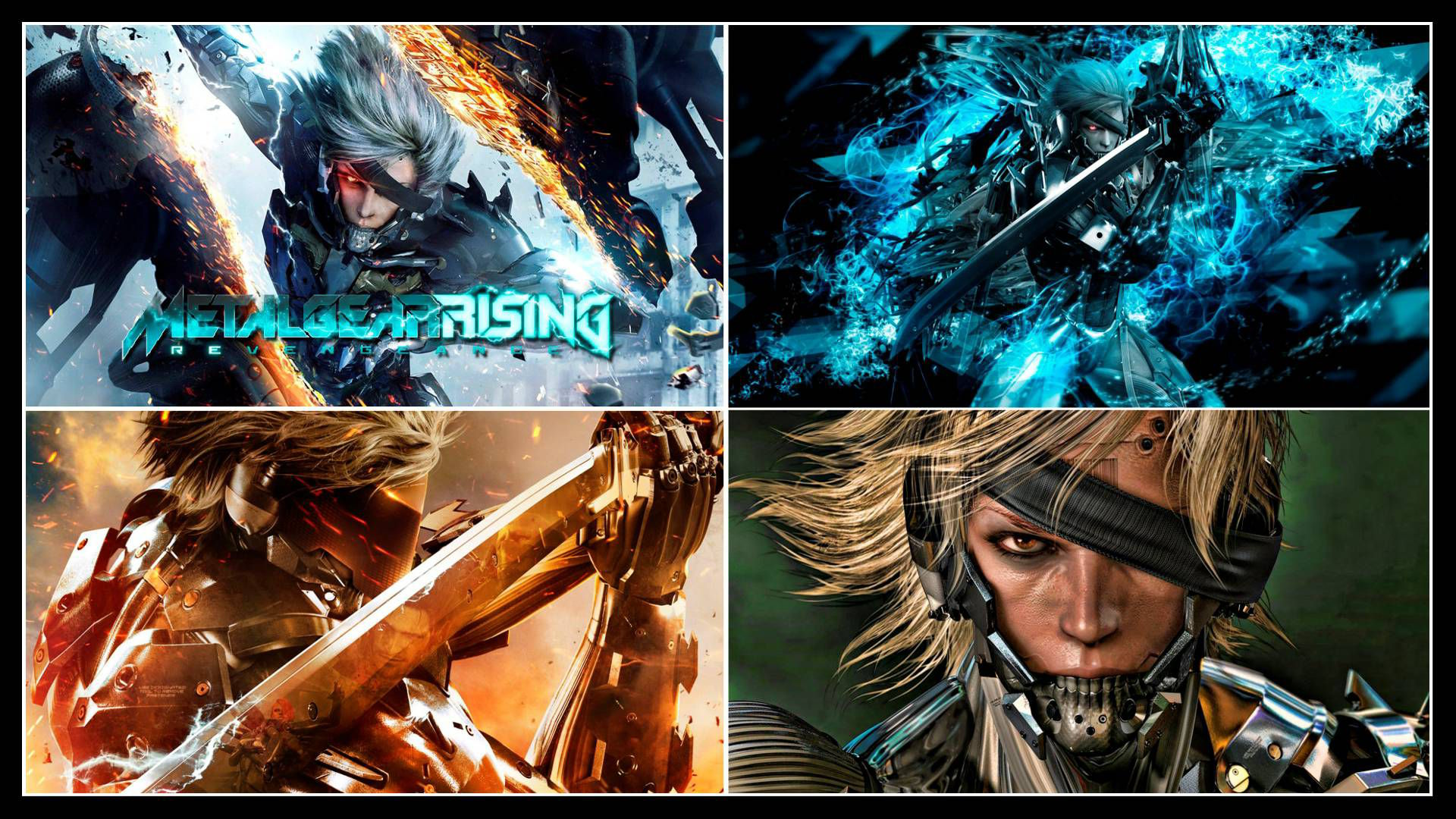 Metal Gear Rising Revengeance İnceleme