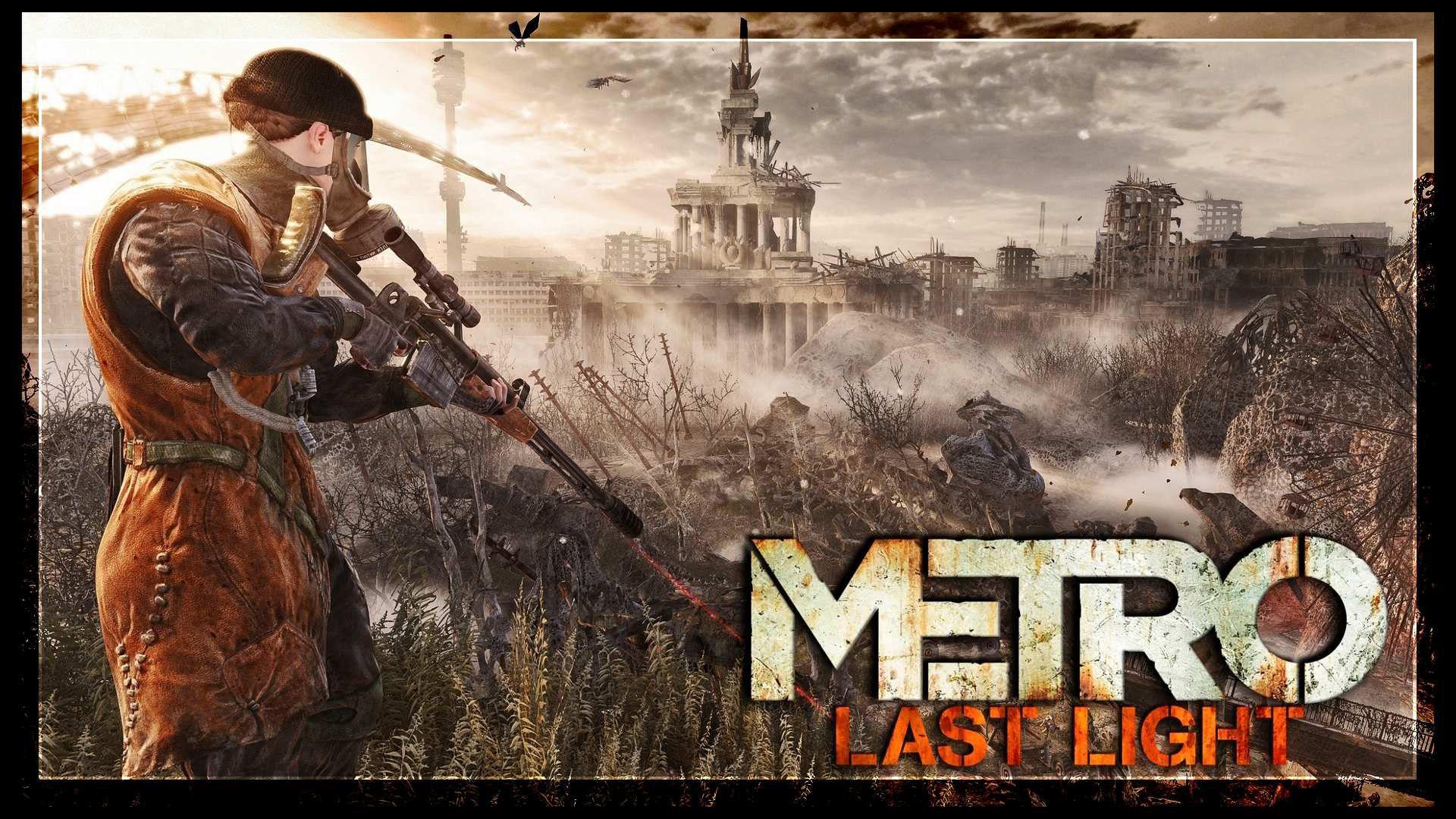 Metro: Last Light İnceleme