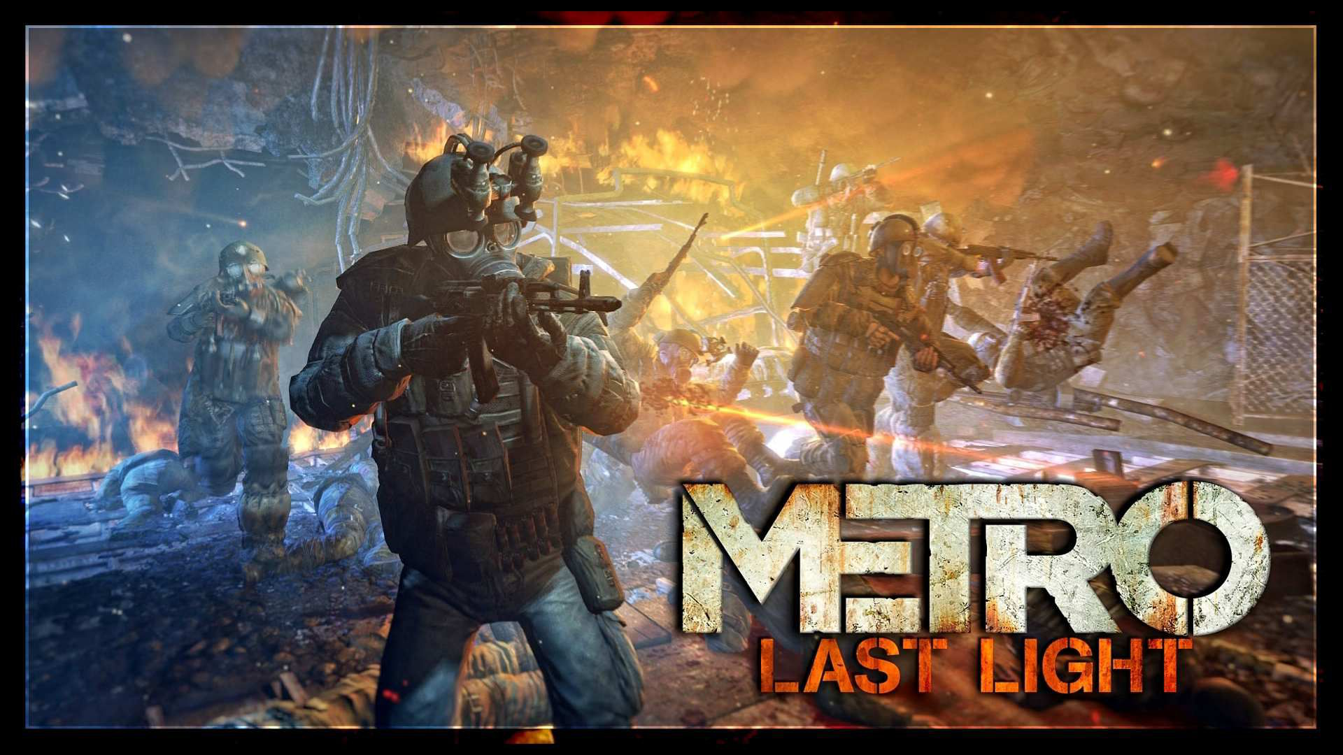 Metro: Last Light İnceleme