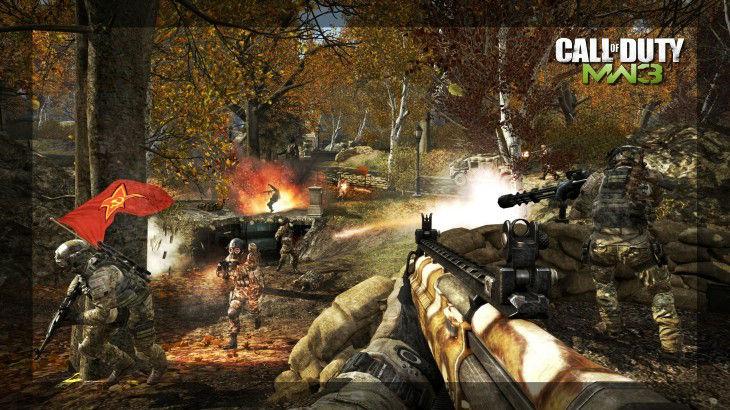 Modern Warfare 3 İndirim